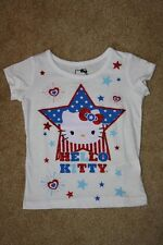 TODDLER GIRLS HELLO KITTY T-SHIRT - Size 2T (NWT)