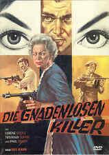 Ma Barker's Killer Brood DVD Subkultur John Dillinger Machine Gun Kelly