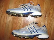Adidas sz. 9 1/2 TRAXION, Powerband Chassis, Golf Shoes (Photo S7)