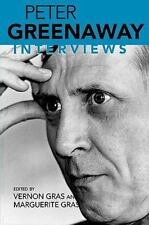Peter Greenaway: Interviews (Paperback or Softback)