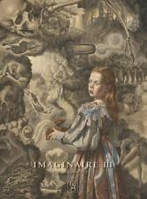 IMAGINAIRE III - NEW HARDCOVER BOOK