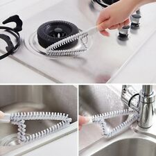 Multipurpose Window Track Cleaning Brush Clean Tool Kitchen Room Cleaner