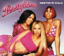 Destiny 's Child Bootylicious (2001) [Maxi-CD]