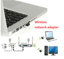 USB Wireless Netzwerk Adapter Dongle Connector rt5370 WiFi Name PC Laptop
