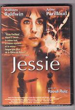 DVD NEUF pas cher  JESSIE   ANNE PARILLAUD
