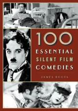 100 Essential Silent Film Comedies