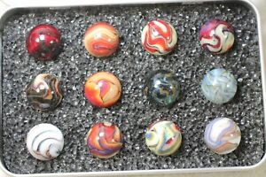 """Jabo """"Tribute to Legacy"""" Box of Marbles"""