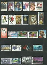 Forever Large Commemoratives - Used & Off Paper