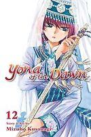 Yona of the Dawn, Vol. 12 ' Kusanagi, Mizuho Manga in english