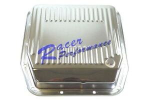 Ford Chrome A.O.D. AOD Transmission Pan Drain Plug 1980 - 1993 AODE 4R70W