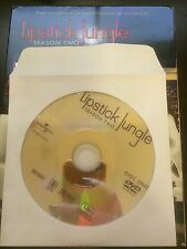 Lipstick Jungle - Season 2, Disc 1 REPLACEMENT DISC (not full season)