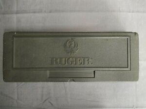 Ruger Factory Case - Price Reduced.