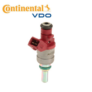For Mercedes W203 C230 2003-2005 Fuel Injector Continental VDO OEM2710780023