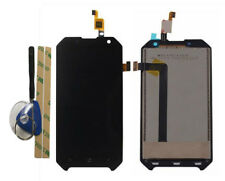 Touch Screen Digitizer Glass + Lcd Display Assembly For Blackview Bv6000 BV6000S