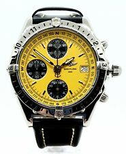 Breitling, Chronomat Longitude A20048 Automatic Watch.