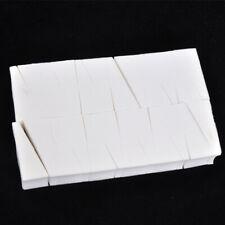 24pcs Professional Density Latex Free Cosmetic Makeup Wedges Sponge Puff Make UP