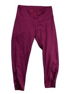 Champion Capri Leggings Athletic Bottom Pants Women's Size XS