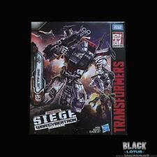 Transformers Siege Jetfire War for Cybertron Commander Class Hasbro IN STOCK