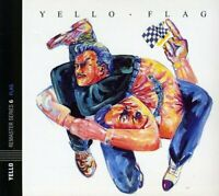 Yello - Flag [CD]