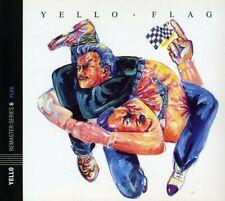 Yello - Flag [CD]
