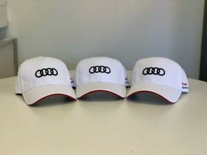 Original Audi Quattro Cup Mütze !!!