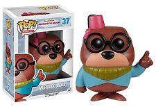 Pop! Hanna Barbera - Morocco Mole Vinyl Figure by Funko