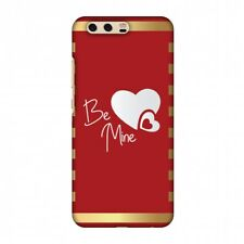 AMZER Snap On Case Be Mine HARD Plastic Protector Case Phone Cover