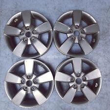 726A Used Aluminum Wheels - 10-12 Kia Forte,16x6