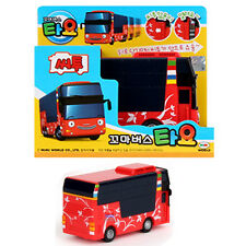 The Tayo Little Bus Die-Casting Plastic Bus Car (Cito)
