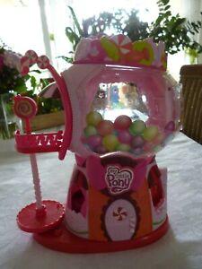Hasbro My little Pony Spielhaus Candyfabrik Zubehör drei kleine Pony´s