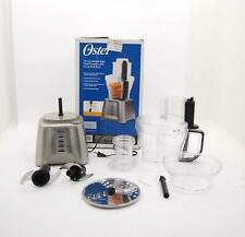 Oster Designed for Life 14 Cup Food Processor 5 Cup Work Bowl FPSTFP4263