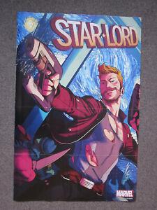 Marvel Comics Star Lord Guardians Of The Galaxy Marvel Superhero Poster 36x24