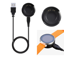 Portable Chargeur USB Dock Cradle Base Chargeur pour Huawei Honor S1 Smart Watch