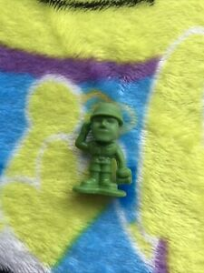 C Disney Pixar Toy Story Mystery Minis Mattel Mini Figure RARE Army Man