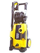 Duro Hochdruckreiniger 150bar 450l/h 2200W mit Zubehör 10m Hochdruckschlauch NEU