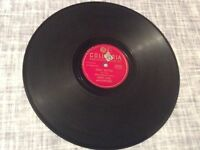 1946 Harry James 78 RPM COLUMBIA Records # 36545 PRICE CUT !!