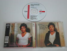 BRUCE SPRINGSTEEN/DARKNESS ON THE EDGE OF TOWN(CBS CDCBS 86061) CD ALBUM