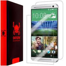 Skinomi TechSkin - Clear Full Body Skin & Screen Protector for HTC One Mini 2