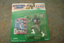 Emmitt Smith 1997 Starting Lineup Dallas Cowboys Mint