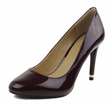 Michael Kors Women's Ashby Flex Pump Shoes Plum 11M