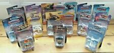 JOB LOT/BUNDLE 13  Skylanders SuperChargers Power Blue Plat, Astroblast,