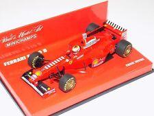 1/43 Minichamps F1 Formula 1 Ferrari F310/2  Marlboro 1996 E.Irvine