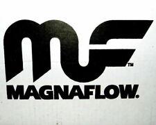 Magnaflow Cat-Back Exhaust System 15489