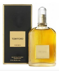 Tom Ford 50ml EDT Spray Authentic Perfume for Men COD PayPal Ivanandsophia