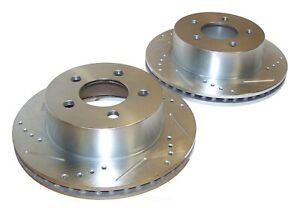 Disc Brake Rotor-SE Front RT OFFROAD RT31001