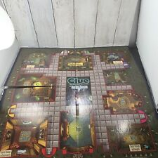 Disney The Haunted Mansion Game Board  2002 Some Wear