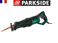 PARKSIDE® Scie sabre électrique »PFS 710 D3«, 710 W, poignée 3 positions