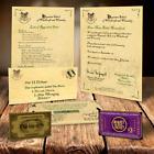 Harry Potter Hogwarts Aceptación Letra Divertido Regalo De Navidad Navidad