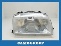 Light Projector Front Right Headlight RENAULT 19 063020