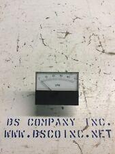 Modutec 0-50 GPM Gauge